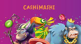 cashimashi bewertung