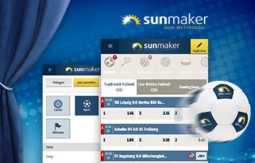 sunmaker bewertung