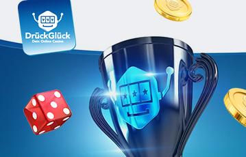 drueckglueck casino pro contra