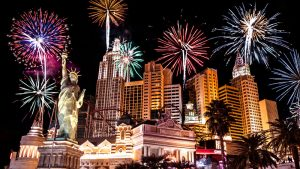 Las Vegas: How to Celebrate the Best Holidays