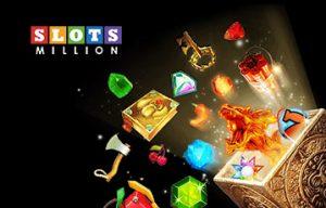 Slots Million Bewertung