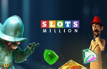 Slots Million Erfahrungen