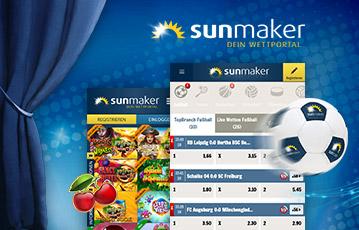 sunmaker pro und contra